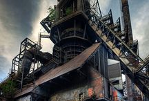 Ghetto / by Eddie Rio