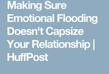 Relationships / Collection of helpful information on maintaining healthy relationships. Many of these pins focus on marriage and committed romantic couplhood, but you will find that most therapeutic strategies can be successfully applied to friendships and professional relationships, as well.