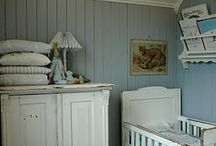 ★ HOME ★ Nursery / by Nienke