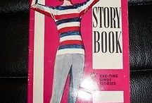 Sindy doll book and music
