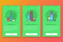 UI Design Slick