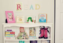Playroom / by Betsy Carswell