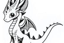 Dragon Emma
