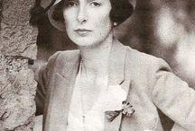 Φραγκίσκη Πριγκίπισσα Χριστοφόρου της Ελλάδος και της Δανίας , Princesse de Bourbon Orleans