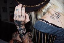 Tattoo fashion