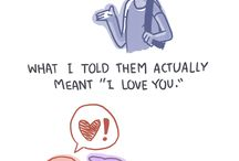 Random things I love