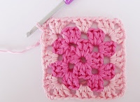 Crochet Patterns - Granny Squares