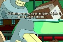 Robotica / Naar aanleiding van de vraag 'hoe alledaagse zaken in elkaar steken'.