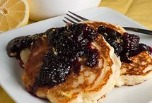 Rise and Shine Recipes / by Krissy Jones