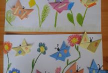 Easy crafts for kids / Paper crafts for kids