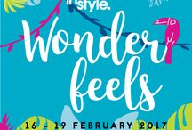 WONDER FEELS • KIDS INSTYLE SYDNEY 2017