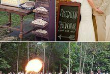 Cirkusz témájú esküvő - wedding in theme circus