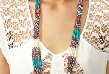 beads apc / by Penelope Rankin