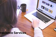 Hire Freelancers / Hire Freelancers or Find Freelance Work