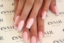 Nails / Your nails are a way to speak your style without having to say a word - Tammy Taylor