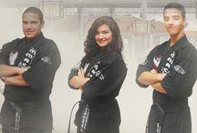 Black Belts and Candidates / Our Black Belt and Black Belt Candidate students