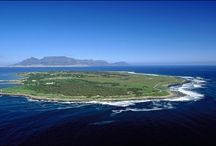 Cape Town - Mother City / All the nice places and things to do in Cape Town