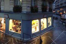 OnitsukaTiger / Onitsuka Tiger Pop Up Store à la Crèmerie de Paris