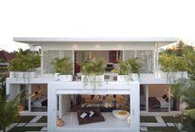 Beach house styles