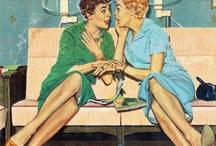 dames droogkap