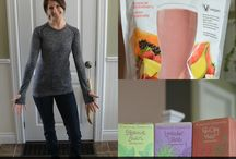 Things I'm Loving Lately / Just a few of my favourite things at any given moment!