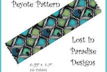 Peyote minták