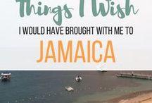 Jamaica adventures