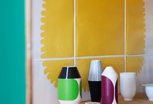 Colorful Home Lusts