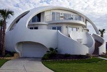 Dome Houses @Gazuntai.com
