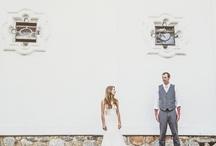 My  Wedding :) / by Erin Clancy