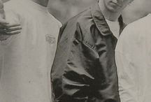 Richbone / Backstreet Boys AJ Mclean and Kevin Richardson