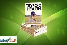 Thyroid Health PLR