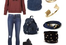 Polyvore Boards We ♥