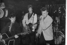 The Rockats / The Rockats