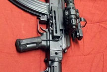 AK 47 Kalashnikov / Bullet-proof board, images, pics, videos and infographics about legendary soviet, russian gun Kalashnikov