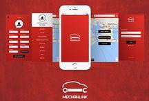 MechanLink Mobile App Idea