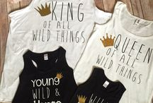 king and queen kids party