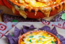 Cuisine mexicain