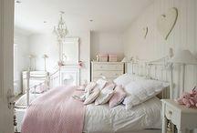 Master Bedroom / by Jodi Click