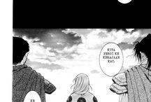 Manga Akatsuki No Yona Chapter 74 Bahasa Indonesia