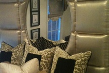 Custom Upholstered Pieces
