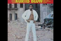 Vinyl HipHop Album Collection International