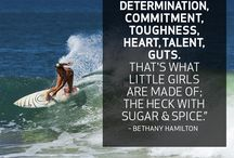 Surfing/wakeboarding/life