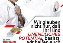 Kampfsport / Premium Kampfsport, Kampfkunst und Selbstverteidigung für Kinder und Erwachsene in Detmold. www.sport-lee-detmold.de