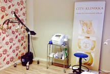 Cityklinikka Turku / Maaliskuussa 2015 Cityklinikka avasi toimipisteen Turkuun!  Pistoshoidot, rasvanpoistot, hampaiden valkaisut ja paljon muuta nyt myös Turussa. Varaa aika ilmaiseen konsultaatioon, p. 045 6117428 <3