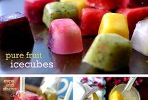 ice cube ideas