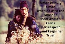"""Real man"" quotes"
