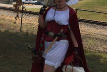 Steampunk / Steampunk ideas and costumes