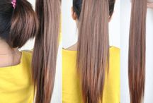 Tape hair extensions / Tape in hair extensions are a revolutionary product in semi-permanent hair extensions.