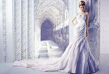 MichaelCinco / Michael Cinco wedding dresses